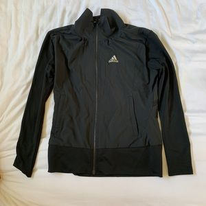 Adidas Black Jacket